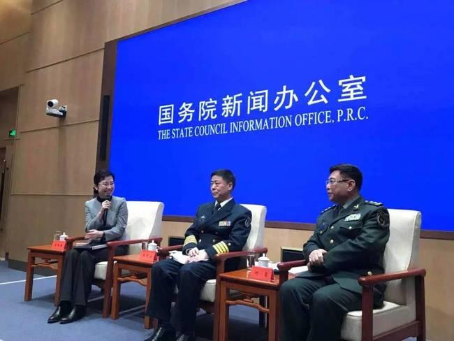 中国未来将在海外建设多少军事基地?解放军中将回应了