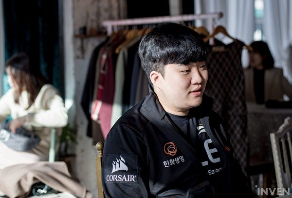 HLE战队Sangyoon:LCK成绩不好是因为我们真的很弱